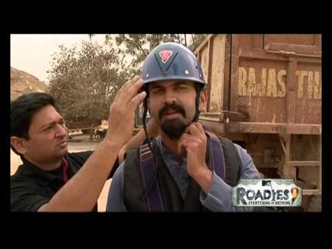 Roadies S09 - Journey Episode 3 - Full Episode - Jaipur #3