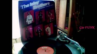 THE ISLEY BROTHERS - mind over matter (parts 1 & 2) - 1979