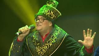 "HD. Виктор Баум ""Я приеду в Казахстан"". 2017г."
