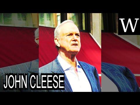 JOHN CLEESE - WikiVidi Documentary
