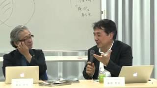 飯田哲也vs澤田哲生 「原子力やめたら良いんじゃないですか?」5/20