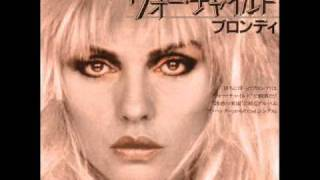 Watch Blondie Can I Find The Right Words To Say video