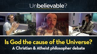 Is God the cause of the Universe? Andrew T Loke vs Alex Malpass
