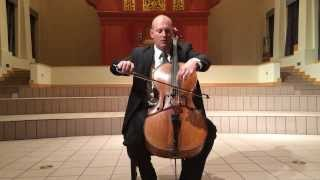 Britten Cello Suite No. 1, Op. 72.