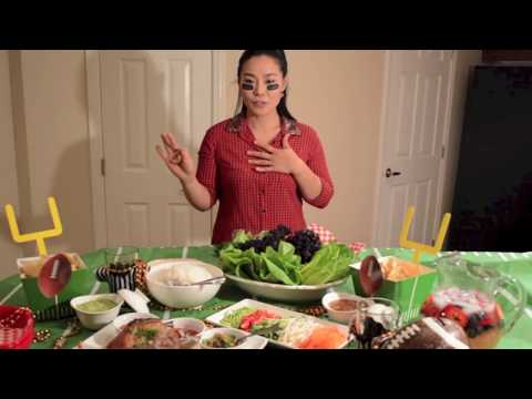 Pork Recipe : Super Bowl Party Idea : Game Day : Giveaway : Easy Recipe : Seonkyoung Longest