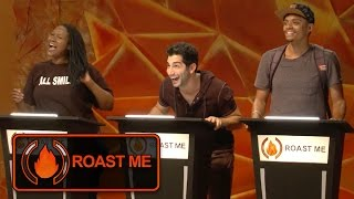Roast Me - Ep. 5