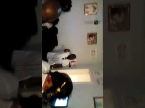Papa Kumasi in germany hannover..House party
