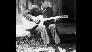 Dollar Bill Blues by Townes Van Zandt (lyrics included)