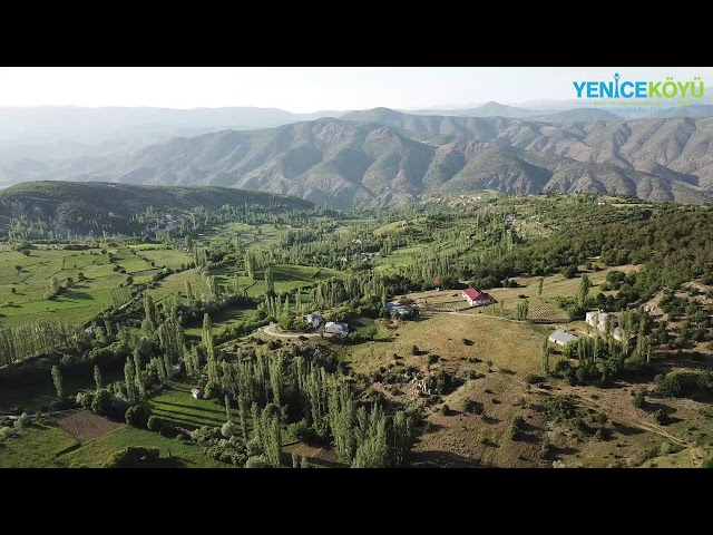 Yenice Köy Pikniği Tanıtım Videosu 2019