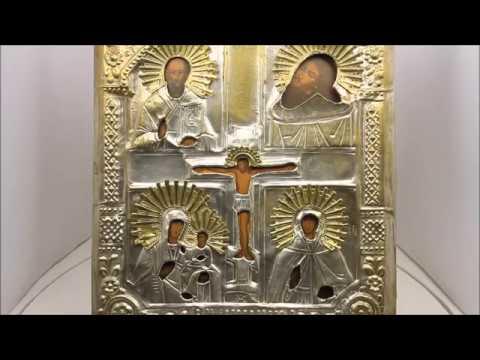 Интернет магазин «православный» предлагает купить старинные иконы и копии старинных икон. Осуществить покупку вы можете ознакомившись с нашим каталогом и позвонив по телефону: +7 (495) 727-66-16.