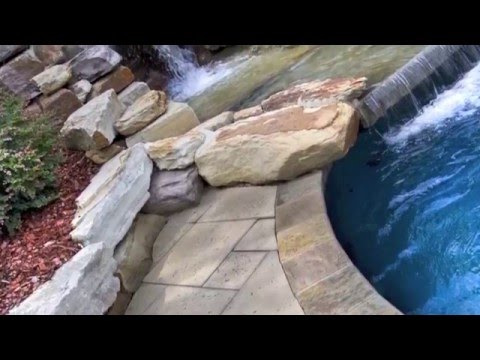 Peacock Pavers Youtube