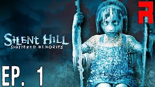 SILENT HILL Shattered Memories - Episodio 1 - Amnesia