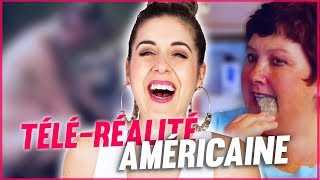 THE WORST AMERICAN REALITY TV SHOW | DENYZEE