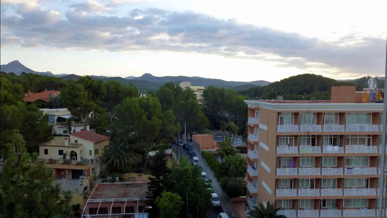Iberostar Hotel Albufera Park In Playa Platja De Muro Mallorca Spanien Bewertung