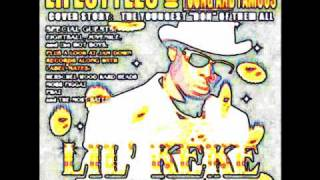 Lil Keke: Southside Remix feat 8Ball, MJG