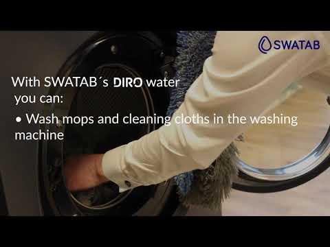 DIRO - Cleaning