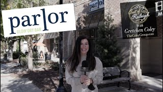 Best of Raleigh - Parlor Blow Dry Bar