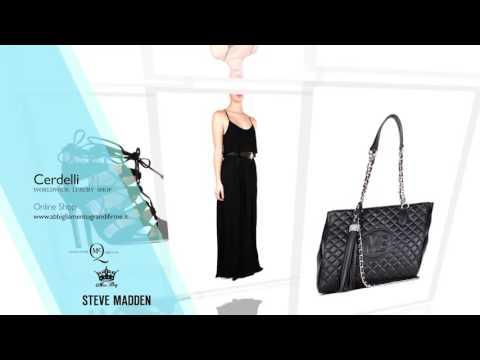 Cerdelli Fashion Group - Collezione Primavera Estate 2016