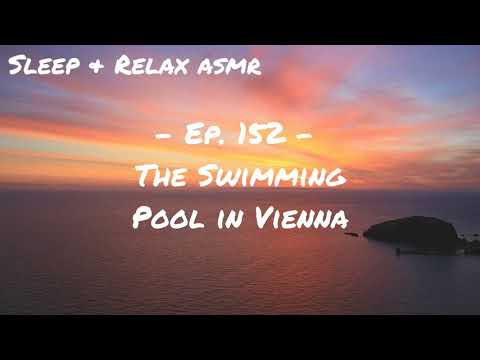 The Swimming Pool in Vienna