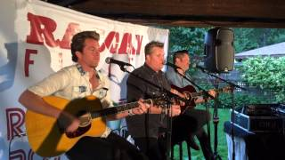 Payback Rascal Flatts Backstage Acoustic Set 6/21/14
