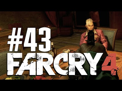 "Far Cry 4 Story #43 -  ""PAGAN MIN EINDE!"" (FC4 PS4 Let's Play)"