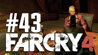 far cry 4 story 43 pagan min einde fc4 ps4 let s play