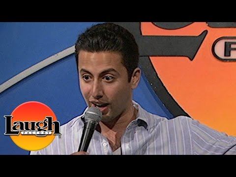 Fahim Anwar - Uber (Stand Up Comedy) - YouTube