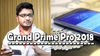 Samsung Grand Prime Pro 2018 | Don't Buy this !