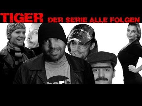 TIGER - DER SERIE - KOMPLE - ALLE FOLGEN