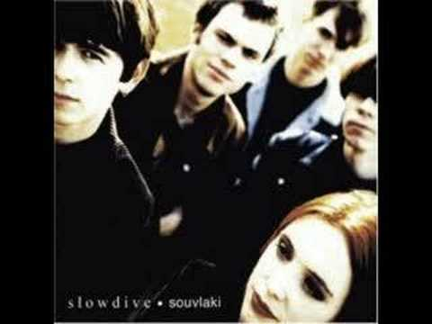 Slowdive - Some Velvet Morning