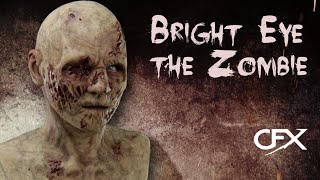 cfx bright eye the zombie mask try on demo