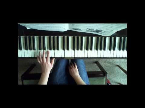 Piano Tutorial Piano Time Pieces 1 p 15 Cheerful Cha Cha Cha