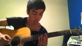 Taeyang ~ Baby I'm Sorry (Fingerstyle Guitar Cover)  Hiro Brown