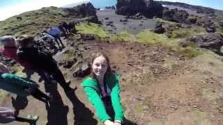 Exploring Iceland 2015