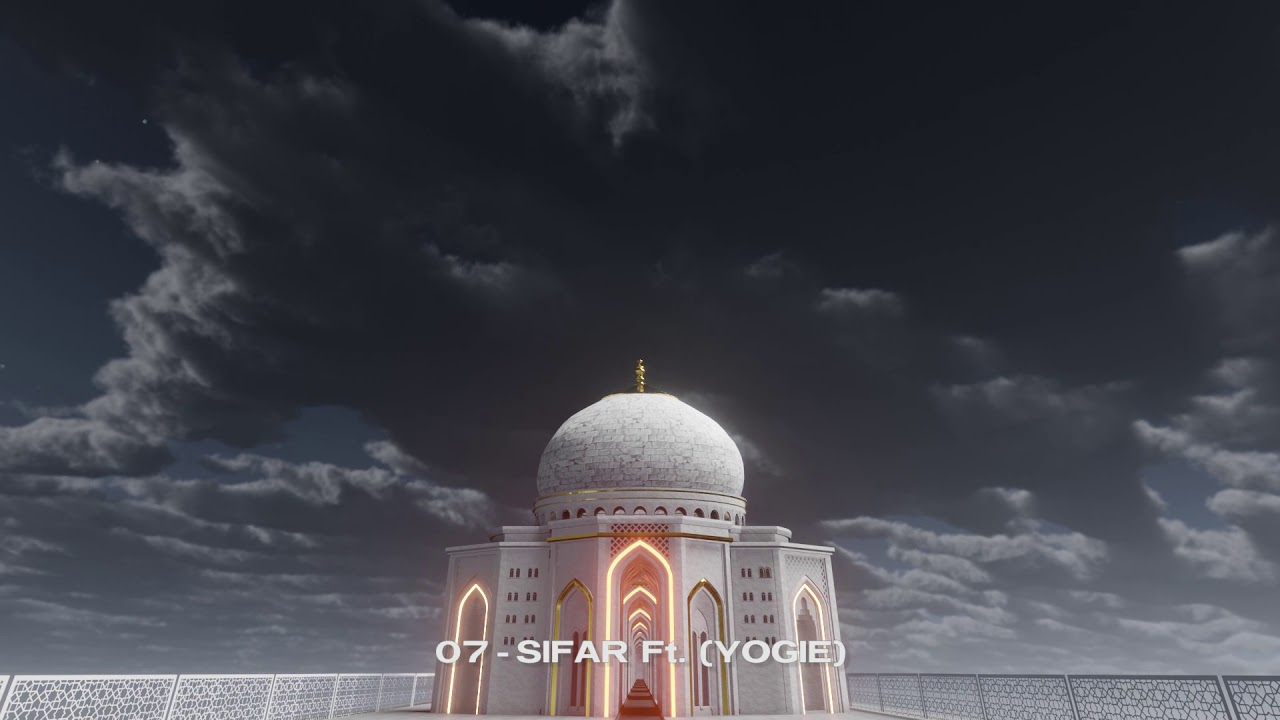 Download YOGIE X B3ATS INFINITY - SIFAR | [ 'ALTAIR' ALBUM ]