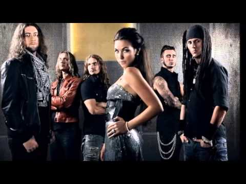 Amaranthe ~ Invincible {With Lyrics}