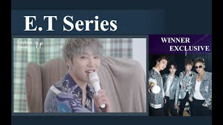 [E.T Series] HOLD - WINNER Hold a REMEMBER PARTY LIVE 위너 (Le…