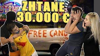 ΑΠΗΓΑΓΑΝ ΤΟΝ HEITBOSS ΚΑΙ ΖΗΤΑΝΕ 30.000 ΕΥΡΩ!!! (Einai Allou Backstage)