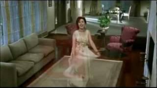 Yıldız Tilbe  Bu Evde Senle Yeni Klip 2010