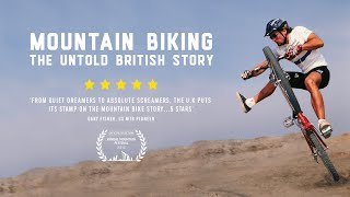 Mountain Biking The untold British story HD
