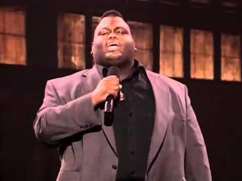 Lavell Crawford  Def Comedy Jam AllStars