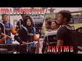 MB LOCOMOTIVE (Winner) v RHYTM B [Semi Final Drum Battle GPMB 2016 - 60fps]
