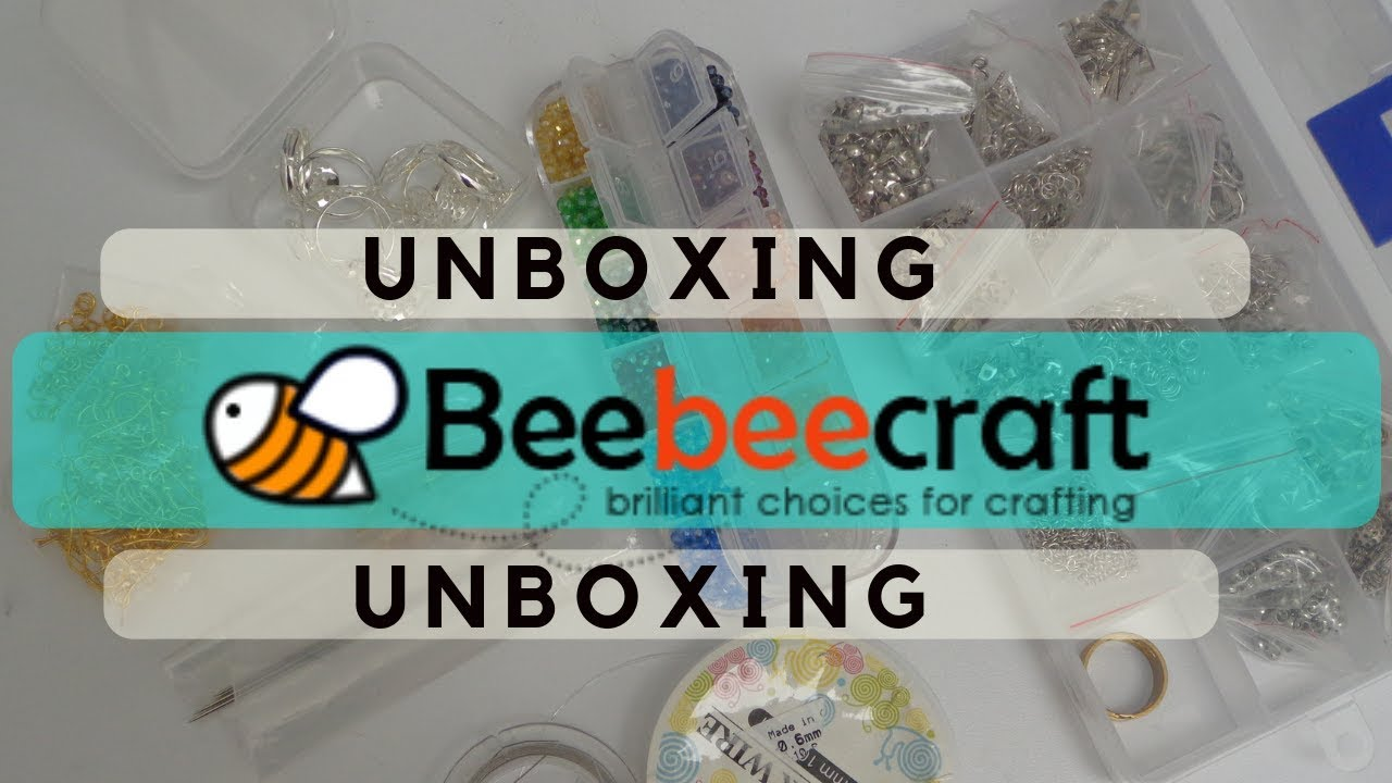 Unboxing Beebeecraft.com Video Especial