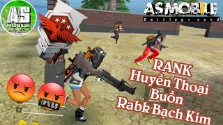 [Garena Free Fire] ASMobile Rank Pro