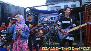 Ony and friends - Datang dan Pergi - Lirik version