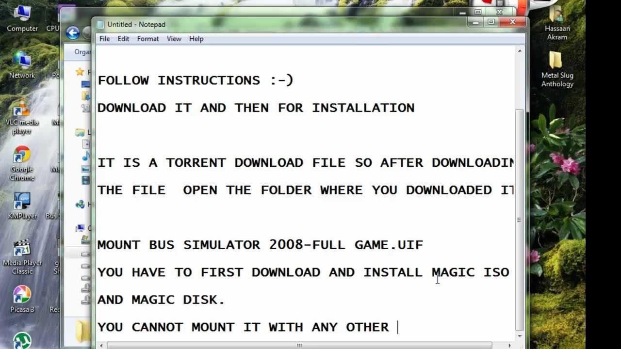 Bus simulator download.