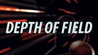 Adobe After Effects - Depth Of Field Tutorial