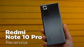 Redmi Note 10 Pro - kako odoleti?