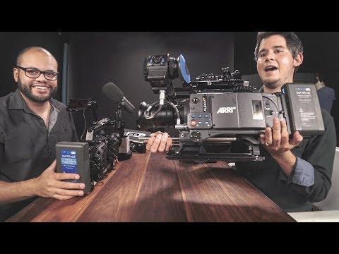 The Hollywood Cinema Camera Behind Most OSCAR Winning Films - Arri Alexa