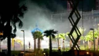 Criss Angel Mindfreak Live Implosion--Part 2/2